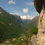 La vallée de Freissinières