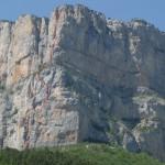 Le tracé du Pilier Livanos