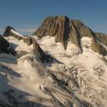 Tour des Ailefroides - Col du Sélé - Les Bans dans toute leur splendeur