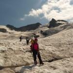 Tour des Ailefroides - Col du Sélé - Promenade rafraichissante