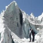 Ecole de glace - Les compères