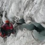 Tour des Ailefroides - Col de la Temple - Tourisme glaciaire