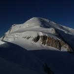 Mont Blanc par les Trois Monts - Et le sommet parait tout proche