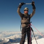 Mont Blanc par les Trois Monts - Ludo Herzog