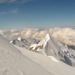 Mont Blanc par les Trois Monts - Bionnassay, une autre fois