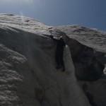 Ecole de glace - Tout donner pour se rétablir