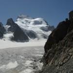 Glacier Blanc - Et qui voilà?