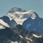 Tour termier - Marmotta Impazzita - Barre des Ecrins