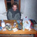 Refuge de Bonnant - JB l'épicier