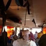 Marrakech - La navette mixte