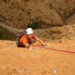 Taghia - Canyon apache