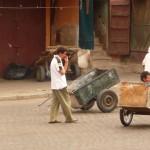 Marrakech - Rigolo