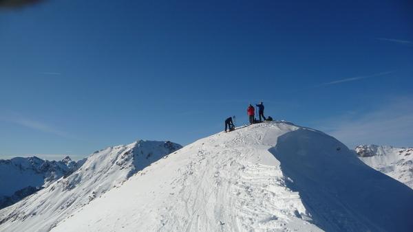 Arpelin – Ski de rando