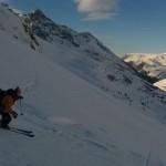 Ski - Combeynot - La vie est belle