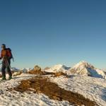 Ski - Chenaillet - Vie pas facile