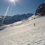 Col de Roche Robert - Une vie pas facile!