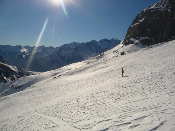 Col de Roche Robert