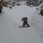 La Grave - Version snowboard