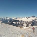 Ski - Col de la Lauze - Les Ecrins i tutti quanti!