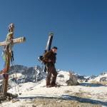 Hors piste Serre Chevalier - Au top de la Cucumelle