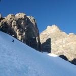 Salsa pour 3 étoiles - Sur le Glacier Carré