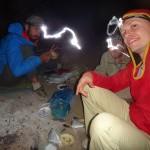 Traversée Jebel Rum - Sabre laser de rigueur