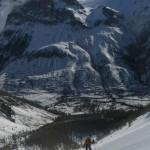 Vallon du Fontenil - Beau temps provisoire