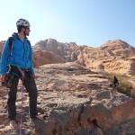 Jordanie - Doodle Rum - Océans de dômes vers le Jebel Rum