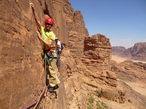 Wadi Rum – Inferno