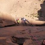 Wadi Rum - Inferno - Relais tout confort!