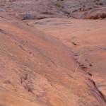 Wadi Rum - Inferno - C'est pas terrible ça?