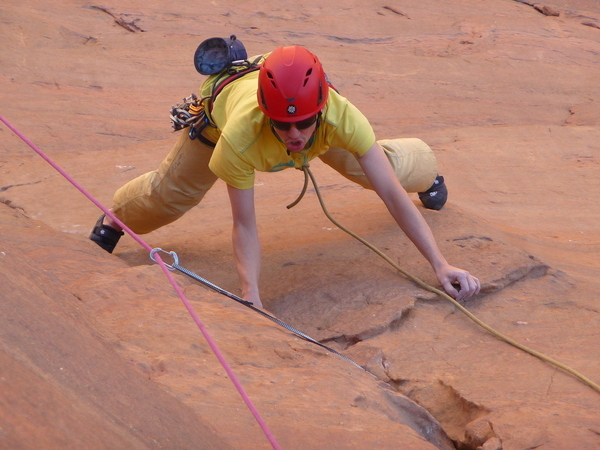 Wadi Rum - Inferno - Ju s'emploie