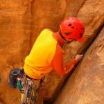 Barrah canyon - Est-il bon ce camalot?