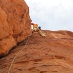 Barrah canyon - Ca gambade