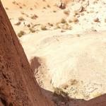 Barrah canyon - Rumeurs de la pluie