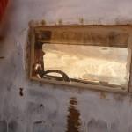 Barrah canyon - Notre conducteur