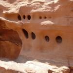Traversée Jebel Rum - Les fantaisies du grès