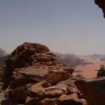 Traversée Jebel Rum - Vindieu!