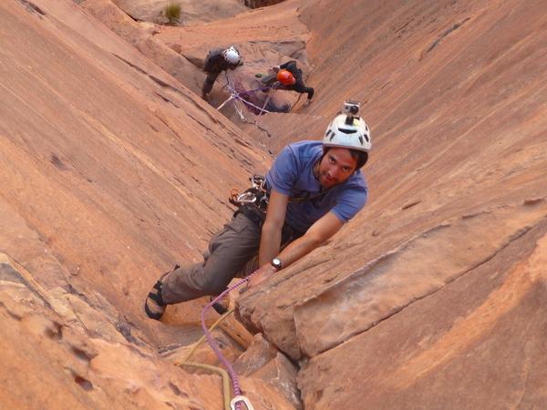 Wadi Rum – Flight of Fancy