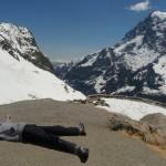 Ecole de glace - La montagne, un engagement de tous les instants