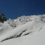 Ecole de glace - Mais où est la glace?