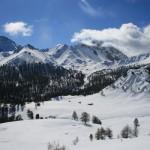 Grand Peygu - Vue sur l'Arpelin