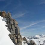 Pic de Rochebrune - Les balcons de Rochebrune