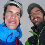 Pic d'Arsine - Summiters
