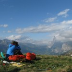 Eiger - Voie Heckmair - Au pays de Heidi