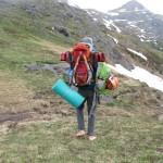 Eiger- Voie Heckmair - Clochard des montagnes