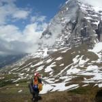 Eiger - Les prairies accueillantes