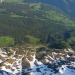 Eiger - Ambiances contrastées
