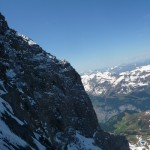 Eiger - Traversée des Dieux