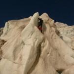 Pic d'Arsine - L'ascension du Petit Machin